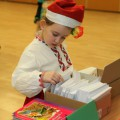 BGkids Christmas party