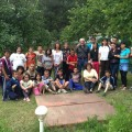 Picnic with Care Home Goce Delchev for Children's Day