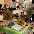 Bazar for homemade masterpieces