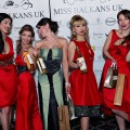 Miss Balkans @ No.41 Mayfair