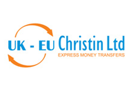 Christin Ltd - Send money across Europe.UK to Bulgaria (GBP to BGN) - £3